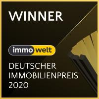 Deutscher Immobilienpreis